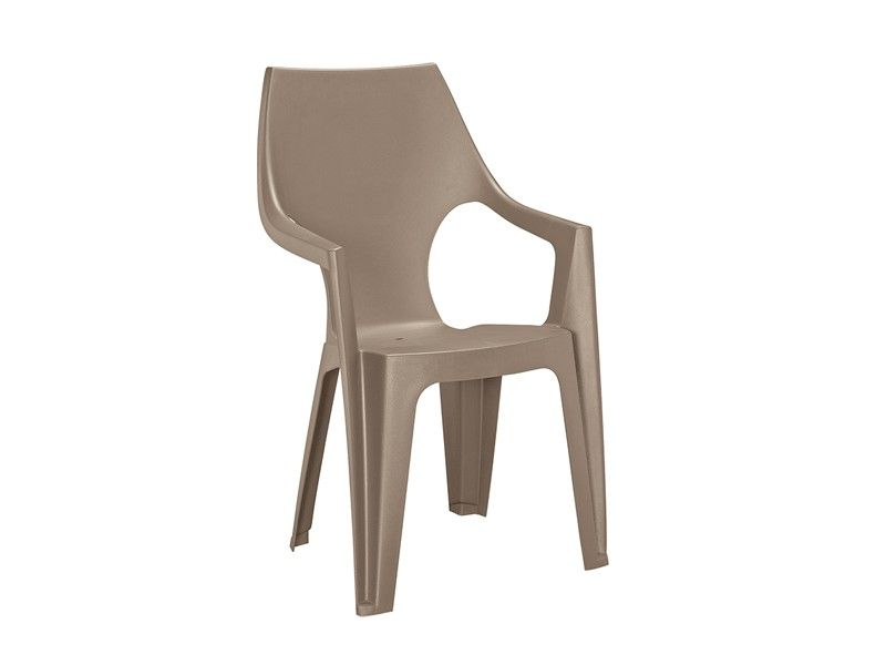 Stolica Dante highback - kapućino