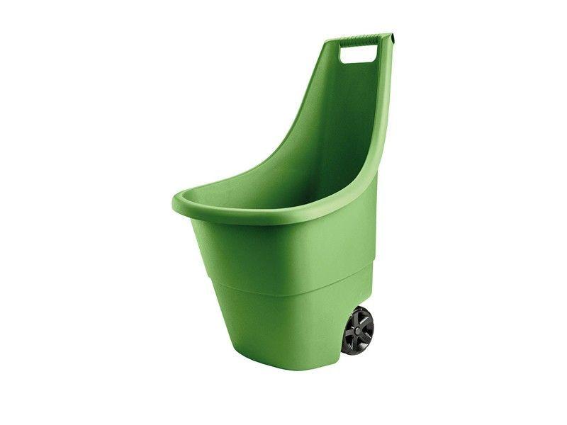 Baštenska kolica Easy go breeze zelena