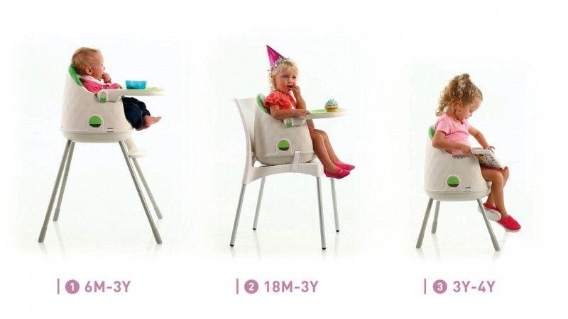 Dečije sedište-hranilica Multidine