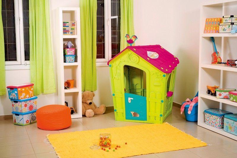 Kućica za decu Magic play house