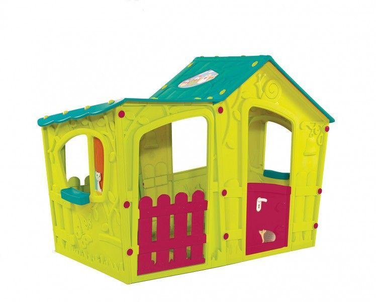 Kućica za decu Magic villa house