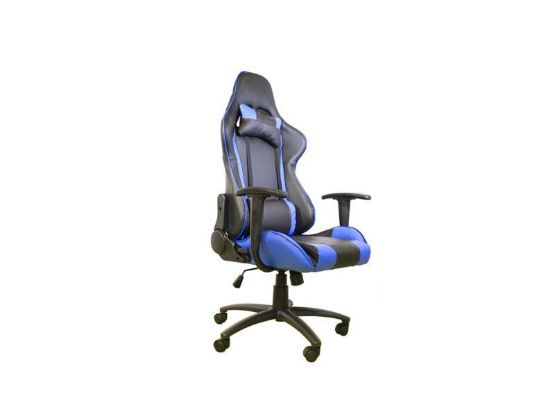 Gaming Chair e-Sport DS-042 Black/Blue