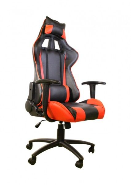 Gaming Chair e-Sport DS-042 Black/Red