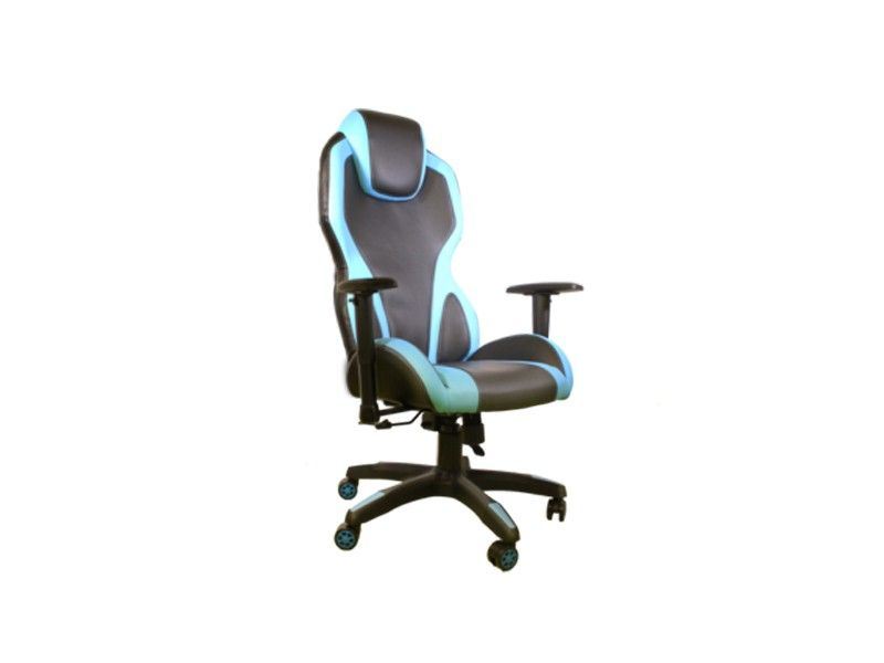 Gaming Chair e-Sport DS-059 Black/Blue