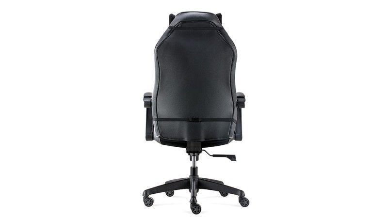 Metis Gaming Chair Black\Gray
