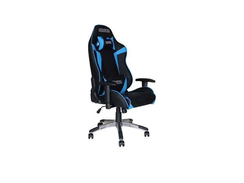 Gaming Chair Spawn Champion Series Blue
