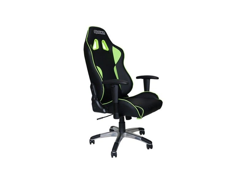 Gaming Chair Spawn Champion Series Green