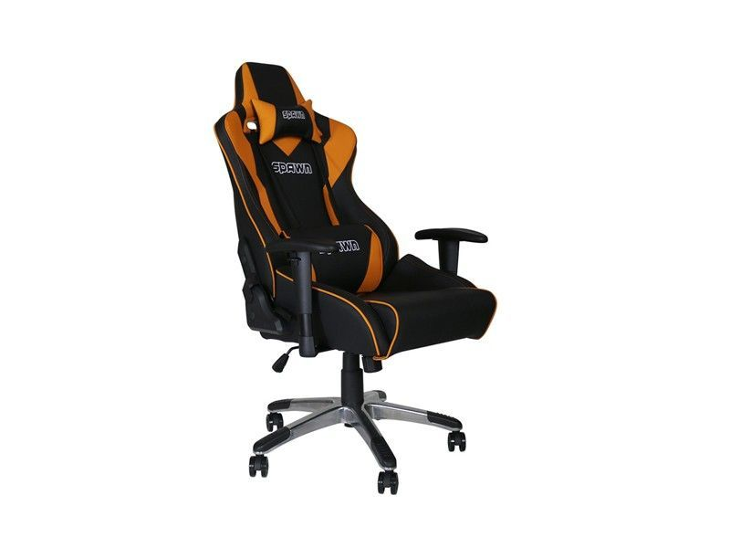 Gaming Chair Spawn Flash Series Orange