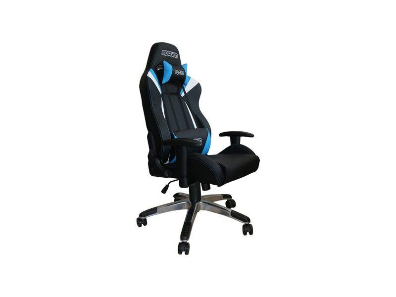 Gaming Chair Spawn Hero Series Blue