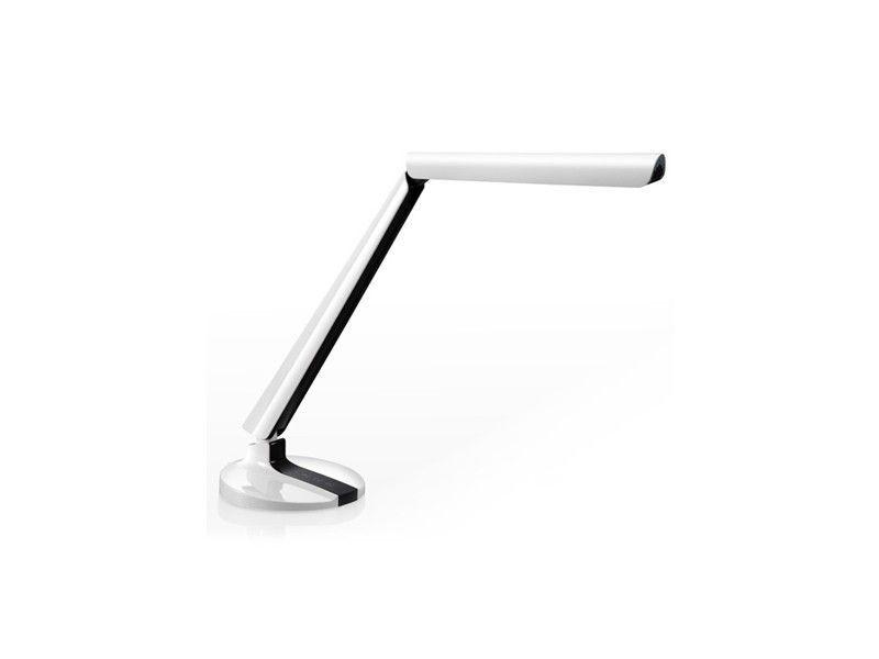 LED Desk Lamp Silver 300lm