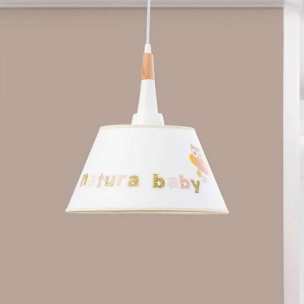 NATURA BABY LUSTER