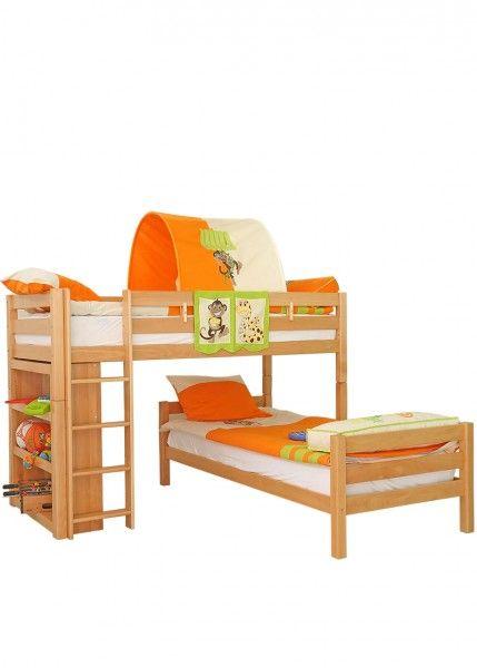 Krevet na sprat EMIL