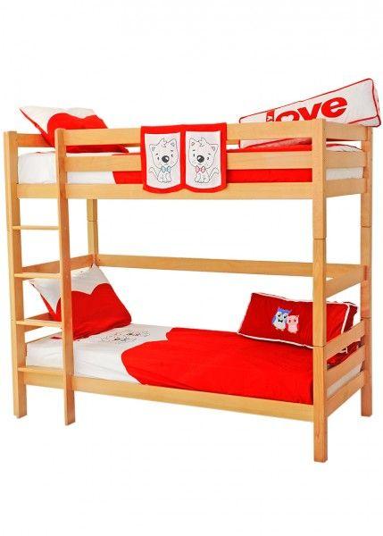Krevet na sprat DANIEL