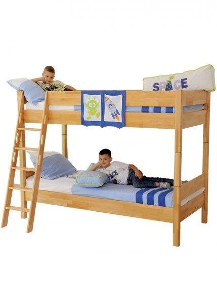Krevet na sprat ERIK
