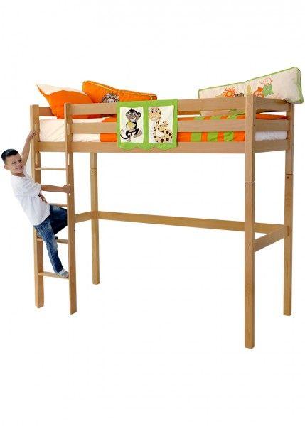 Visoki krevet LUIS