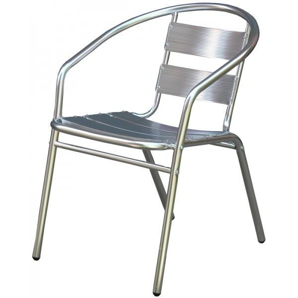 Aluminijumska stolica (1509)