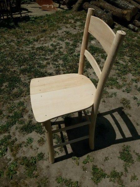 Stolica Klasik