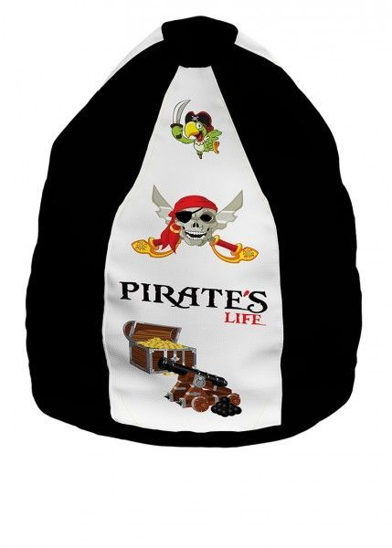 LAZY BAG PIRATES