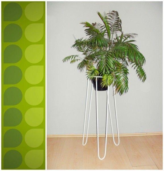Retro stalak za cveće