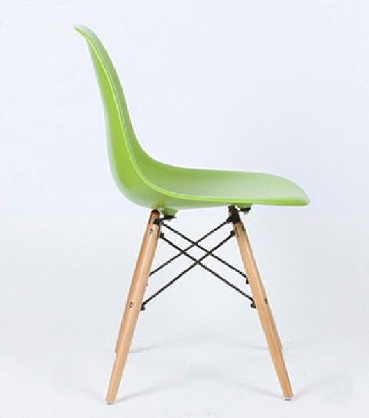 Moderna Stolica Charlie Zelena