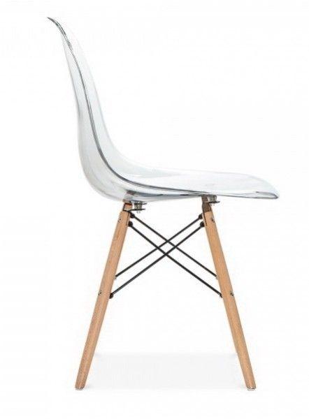 Moderna Stolica Charlie Providna