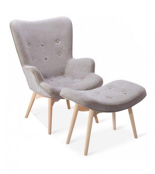 Klub Fotelje E01