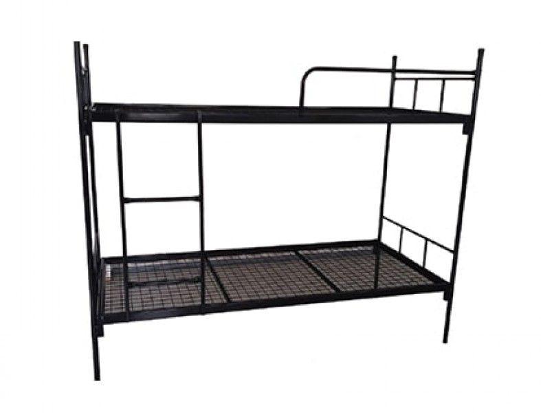 Metalni krevet na sprat