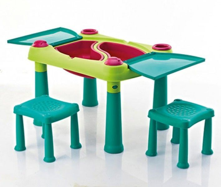 Sto dečiji CREATIVE PLAY TABLE