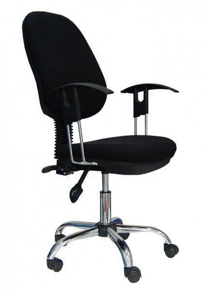 Kancelarijska Stolica Lara crna