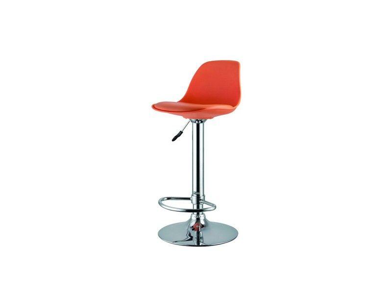 Barska Stolica Y 1017 - narandžasta