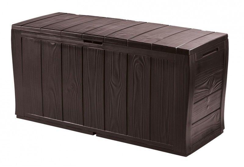Baštenska kutija za odlaganje Sherwood 270L