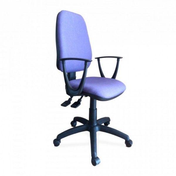 Radna stolica M180/asin/pvc/ pvc