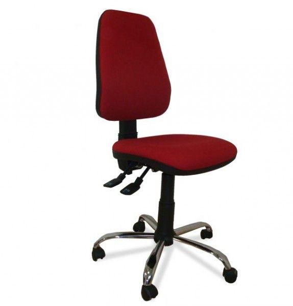 Radna stolica M 180/asin/hrom