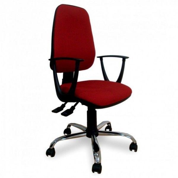 Radna stolica M 180/asin/hrom  pvc