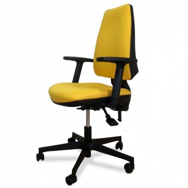 Radna stolica M 201/crna/asin