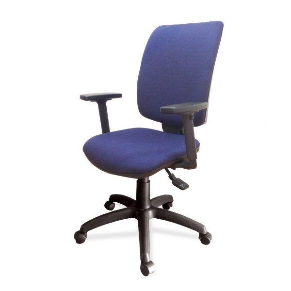 Radna stolica M 205/pvc/pu